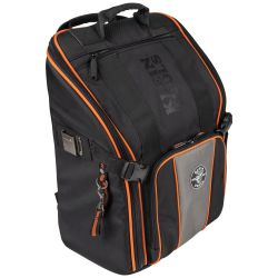 55655 Tradesman Pro™ Tool Station Tool Bag Backpack with Worklight