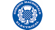 Gordon Macdonald